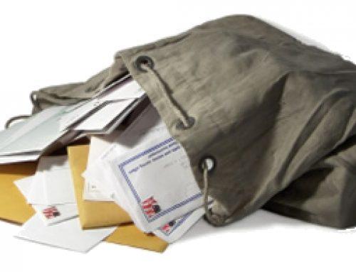 Toplu Mail Listesi Oluşturma